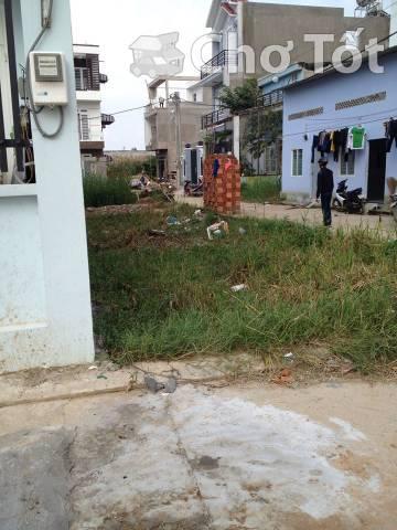 Đất 54m góc Đường Khu dân cư 102, Việt Nhân, TNP A