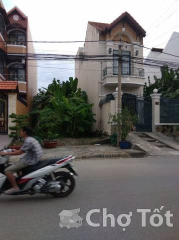 Đất đường số 8 Khu Dân Cư Phú Nhuận, 123m2