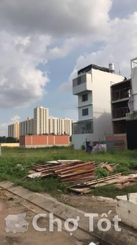 đất quận 2 An Phú An Khánh mặt tiền Trần Lựu
