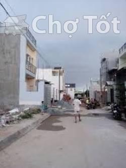 Đất thổ cư Đường số 5, P. Linh Trung, Thủ Đức,
