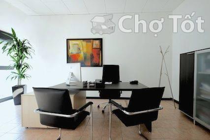 Văn phòng 3-4 người làm việc tại Trường Sơn, TB