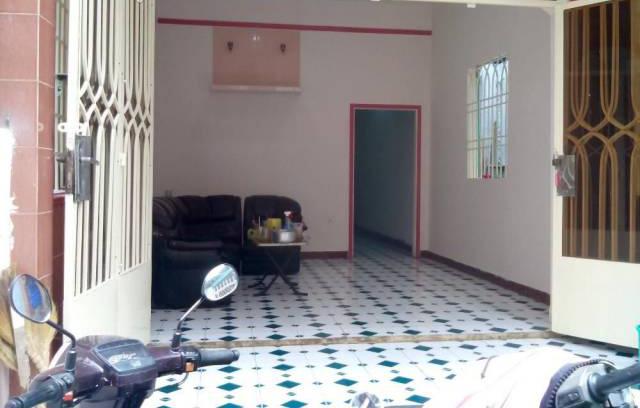 Chính chủ cần bán nhà mặt tiền đường số 3, Trần Não, Quận 2