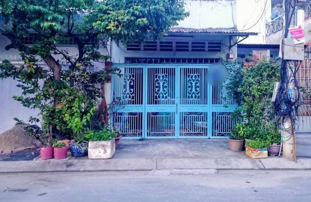 Nhà Mặt Tiền Đường Số 3, Chợ Tân Mỹ, Tân Phú, Quận 7