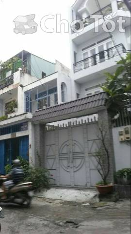 Nhà mới hẻm 5m đường lạc long quân q11, DT: 5 x 15