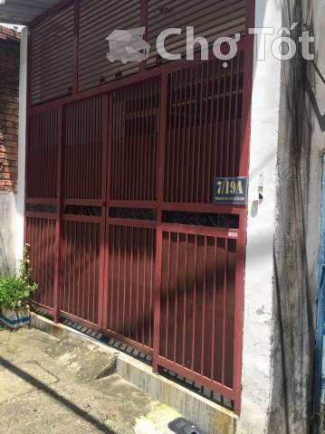 nhà nguyên căn Phường 15, Tân Bình