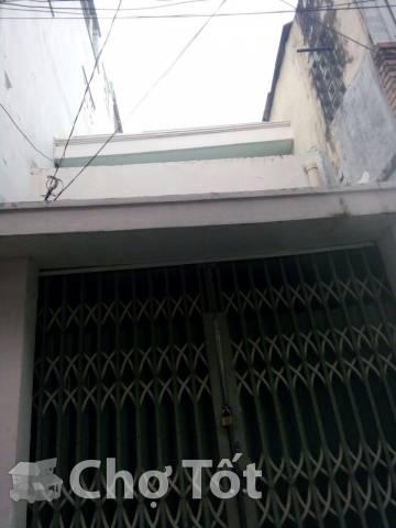 Nhà 1036/62 CMT8 , quận Tân Bình