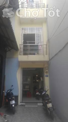 Phòng nam ở ghép Bình Thạnh