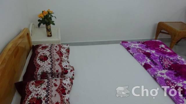 Căn hộ 2p ngủ sát bờ sông Bình Quới, Bình Thạnh