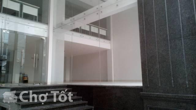 Văn phòng, Mặt bằng mới xây quận Tân Bình