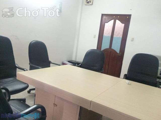 Văn phòng - phòng họp Quận Tân Bình
