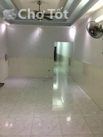 Nhà nguyên căn HXH (5x30), 9.5 trieu thương luong