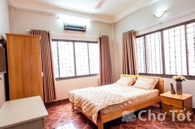 35m2 trong khu villa Phổ Quang