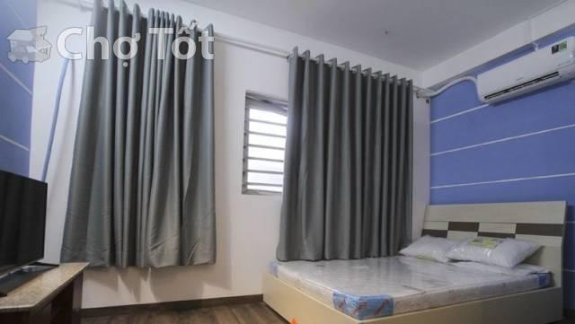 15 phòng,Đủ nội thất, Bạch Đằng,Q.BTH, 5lấu