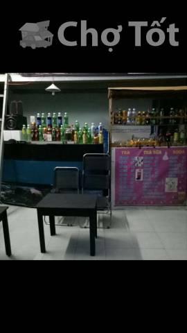 Quán Cafe tại 79L2HT06, P. Hiệp Thành, Quận 12