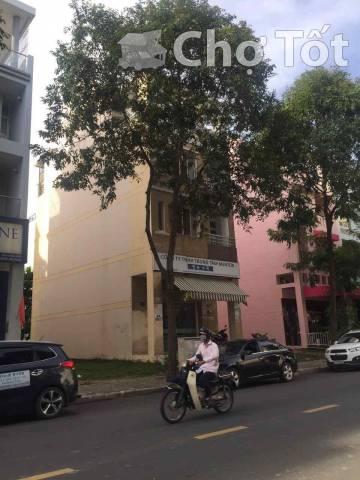 nhà phố Mỹ Toàn đường Nguyễn Văn Linh, Phú Mỹ Hưng