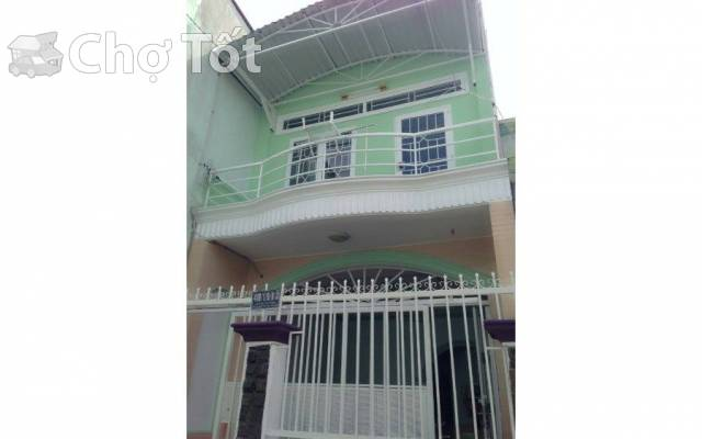 nhà nguyên căn- 4x12m², gần cầu Phú Xuân