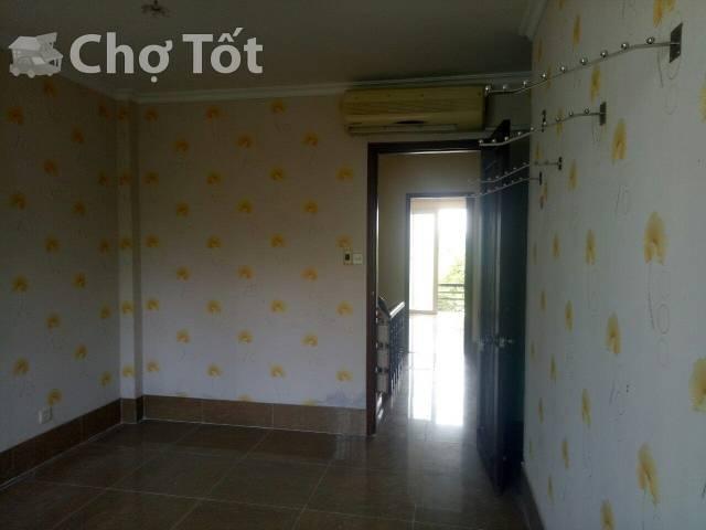 Nhà nguyên căn hẻm 338 Tân Sơn Nhì. 3pn