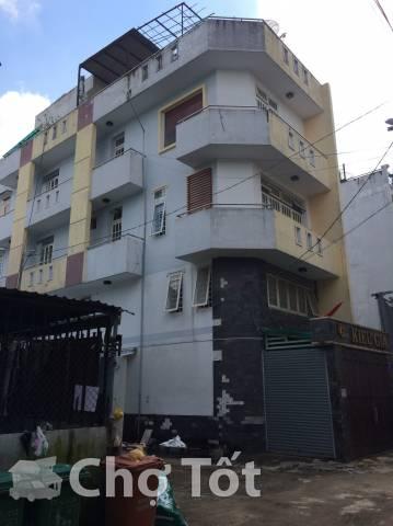 nhà nguyên căn đường Hương Lộ 2, Bình tân