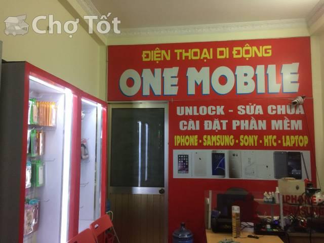 tiệm điện thoại di động