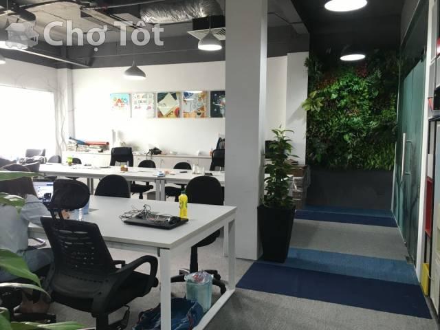 văn phòng Start-up