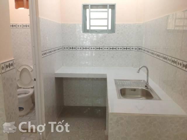 Phòng Văn Chung, 35m2, máy lạnh, bếp,...