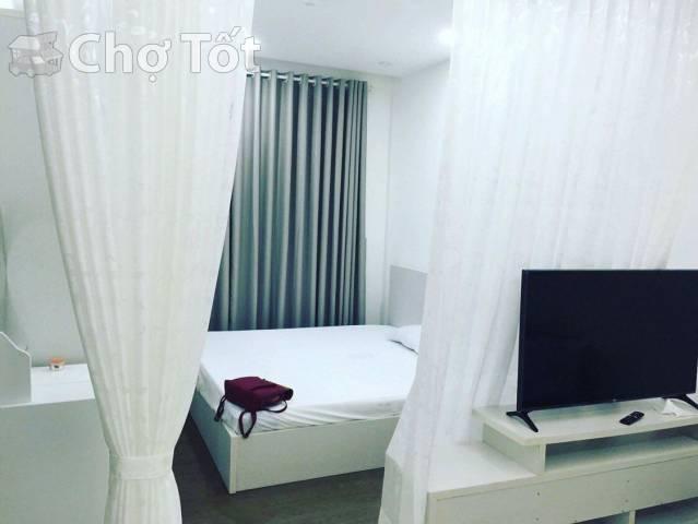 CH Phú Hoàng ANh, MT Nguyễn hữu thọ, 62m2 2pn