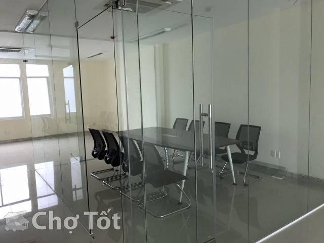 Văn phòng mới 100% 98 Bạch Đằng,Tân Bình